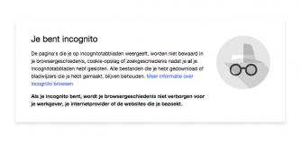 Anoniem online