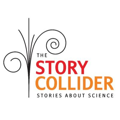 Podcast Tuesday Story Collider