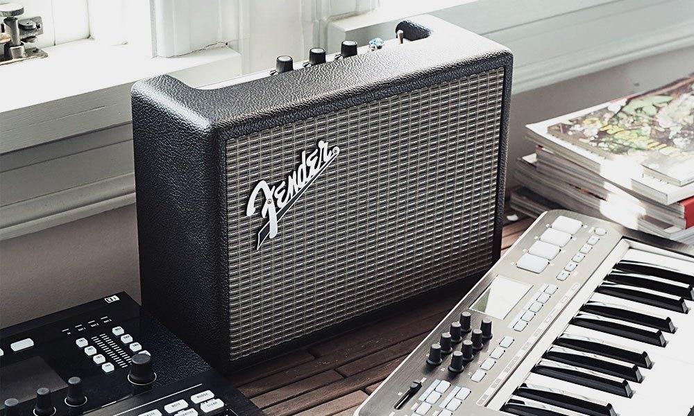 Fender Bluetooth speaker