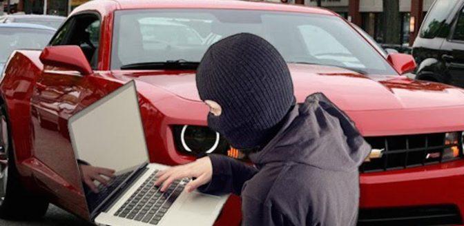 computer hacken