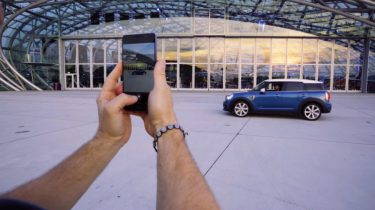 Auto fotograferen