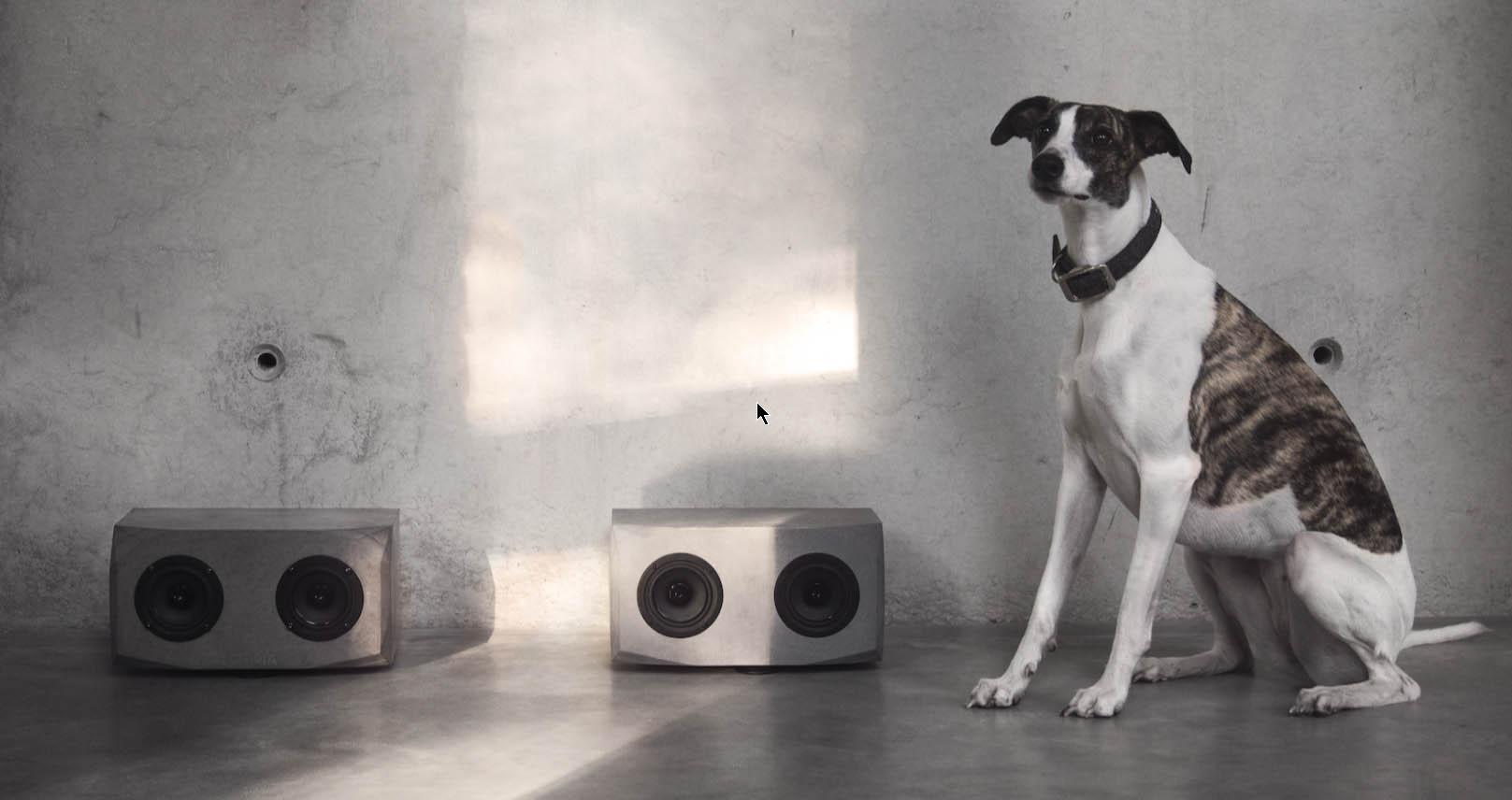 Utopia Titan Bluetooth speaker