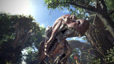 Monster Hunter Wold Playstation 4