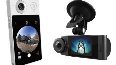 360 graden camera