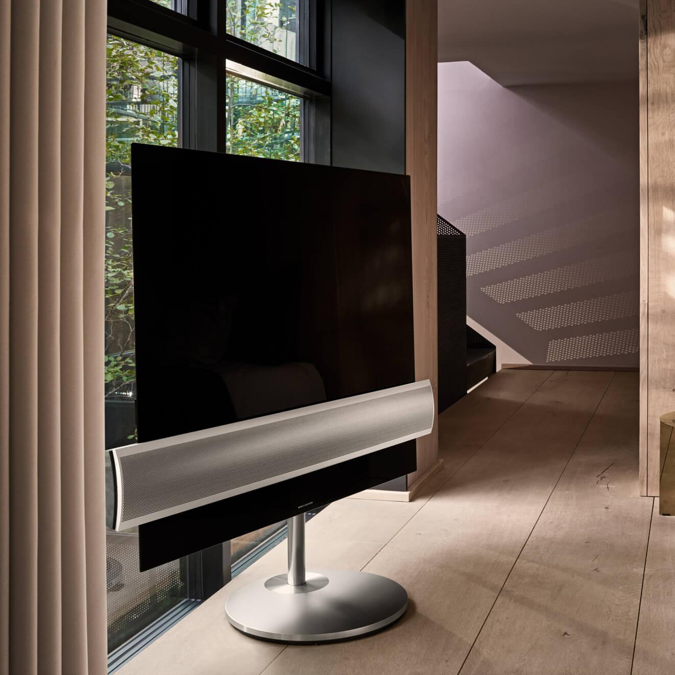 beovision eclipse lg en bang olufsen introduceren televisie want. Black Bedroom Furniture Sets. Home Design Ideas