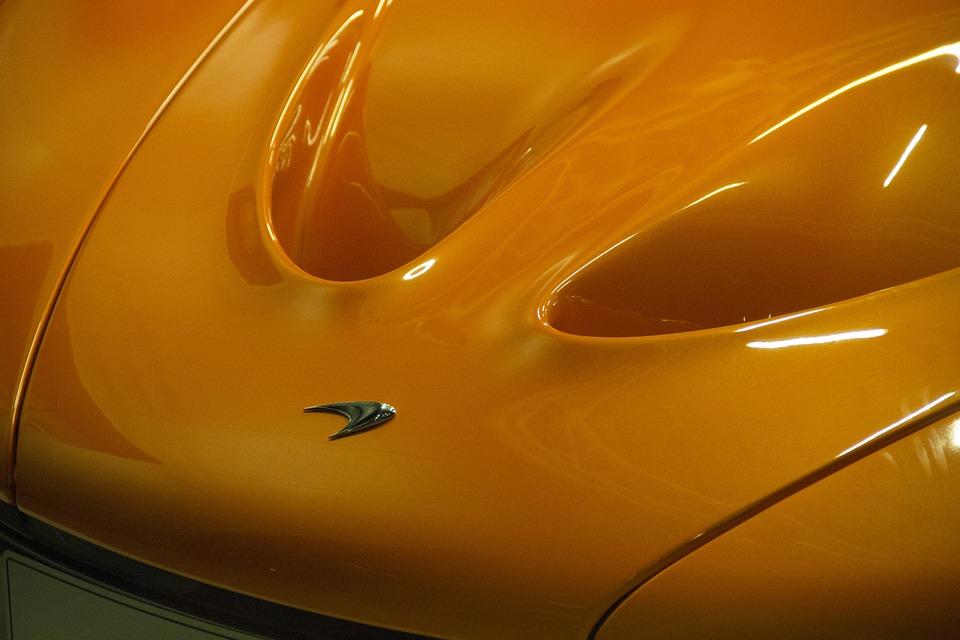 Binnenkort elektrische McLaren