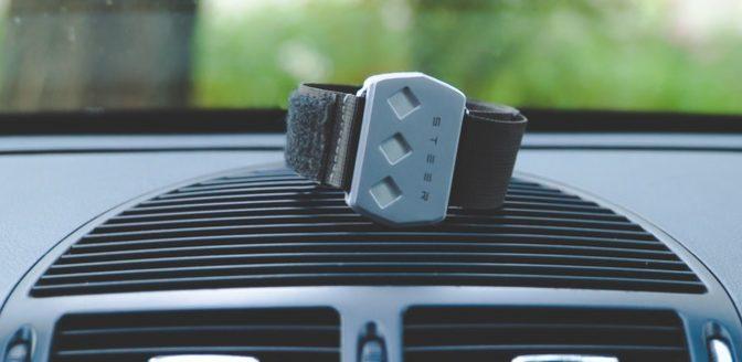 Steer wearable geeft je een elektrische schok