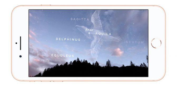AR Skyguide