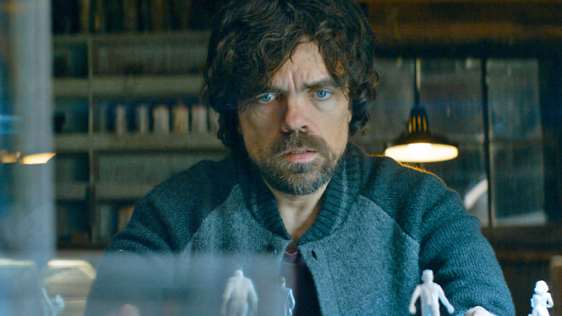 Rememory review: science-fiction met vleugje Game of Thrones