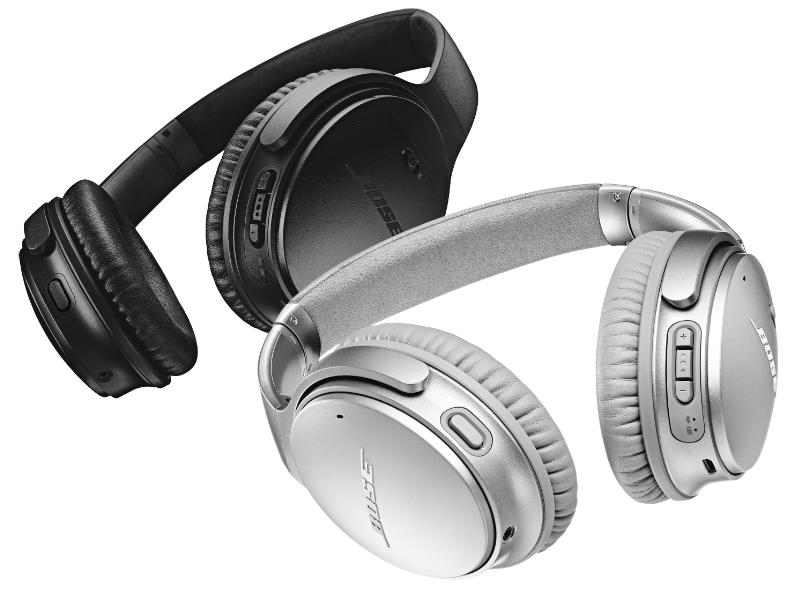 Bose QuietComfort35 II koptelefoon