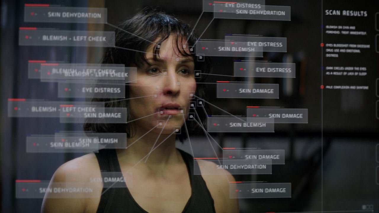What Happened to monday review science-fiction