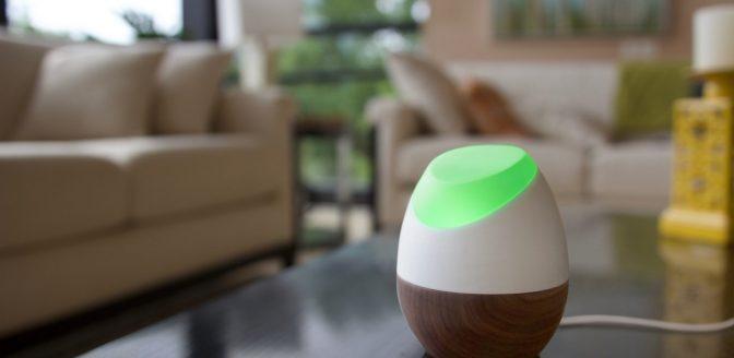 Glow energiemeter