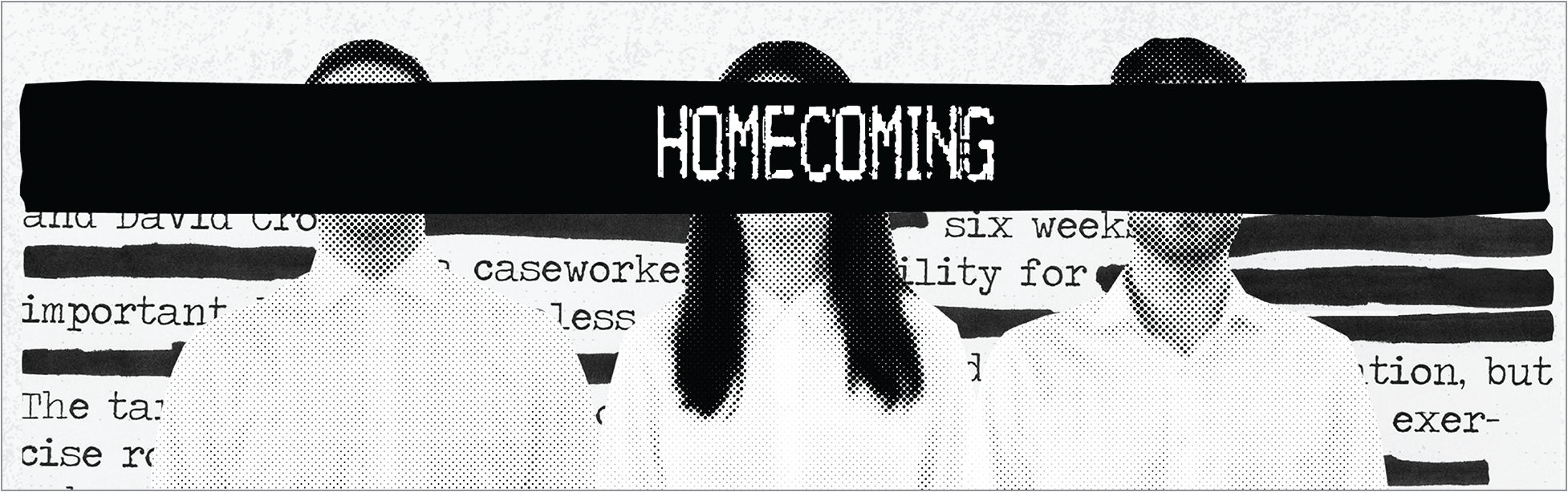 Podcast Tuesday Homecoming