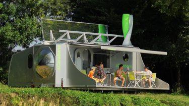sCarabane camper