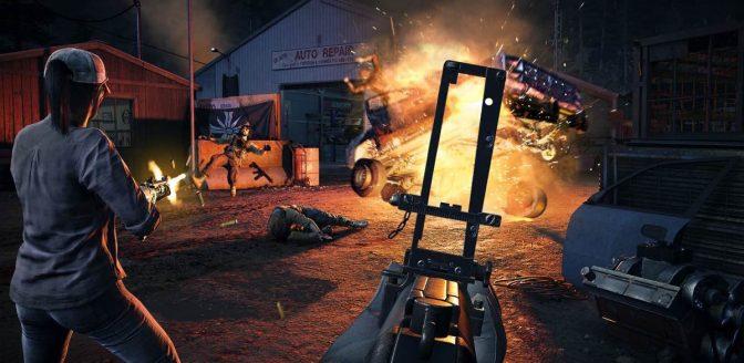 Beste shooters PS4