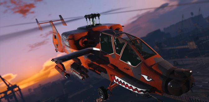 GTA Online Transformed Races screenshots 1