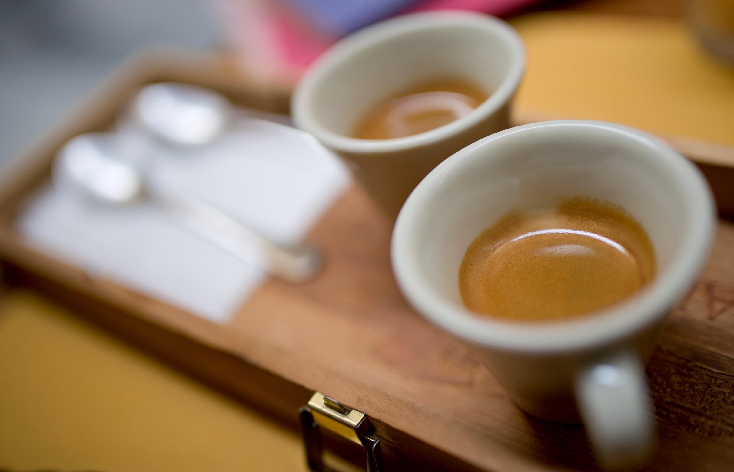 Espresso Nescafé
