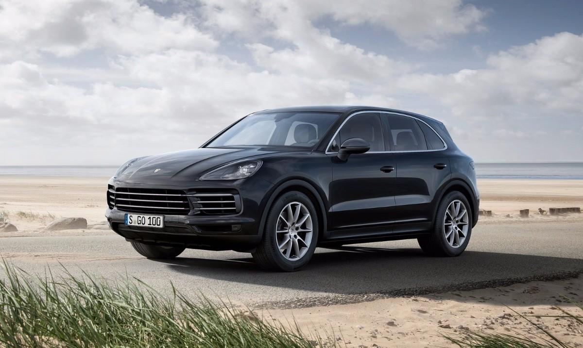 Porsche abonnement