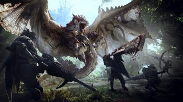 Monster Hunter World