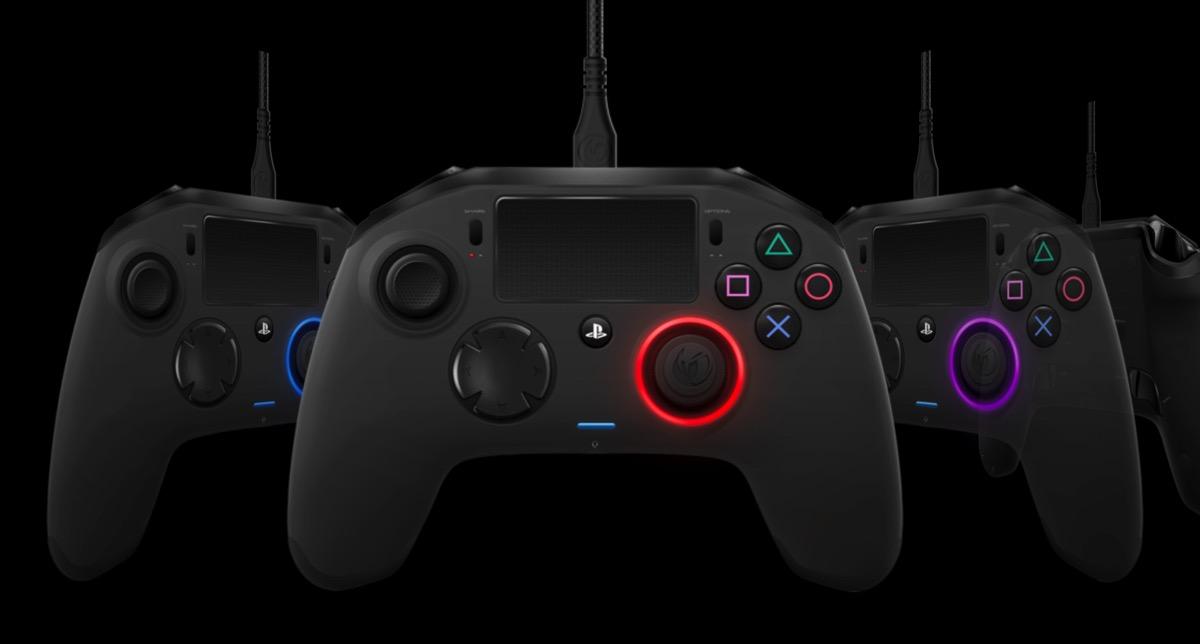 Nacon Revolution Pro 2 Controller – Controller voor de ...
