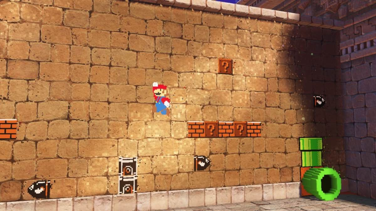Super Mario Odyssey Screenshots 7