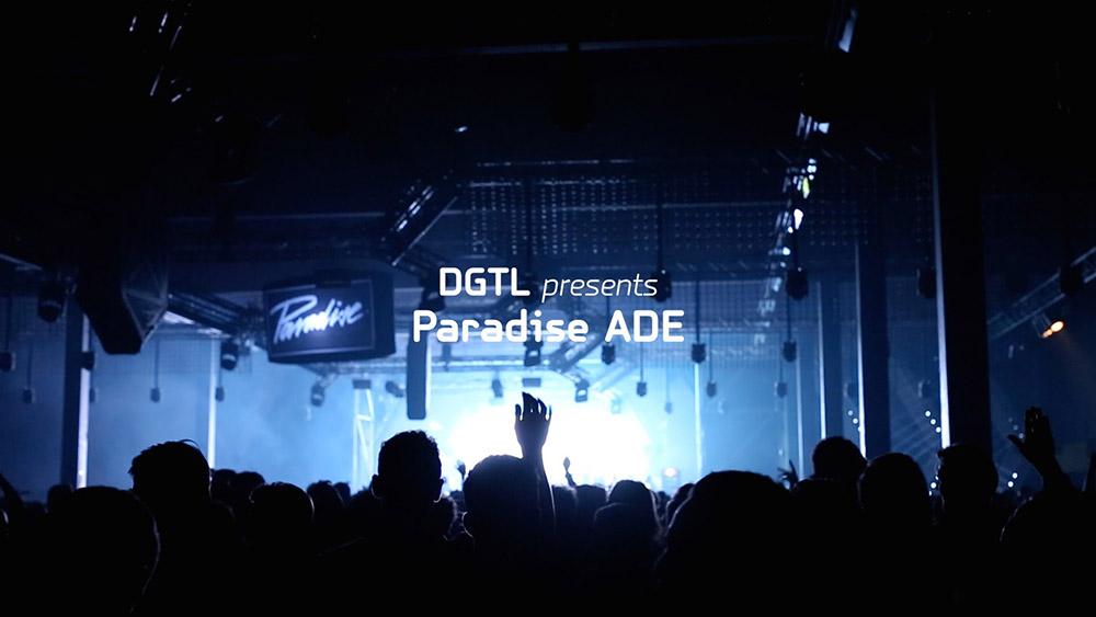 DGTL X Paradise