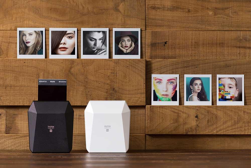 Fujifilm Instax Share SP-3 SQ mobiele printer