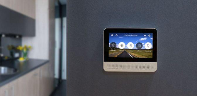 Lynky slimme speaker met Google Assistant