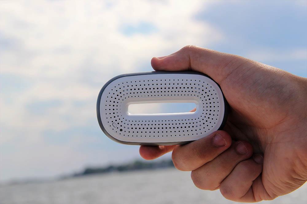 Mini-O mini speaker