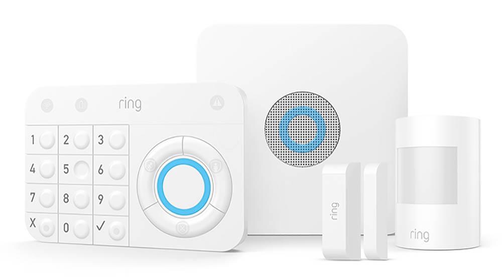 Ring Protect thuisveiligheidssysteem