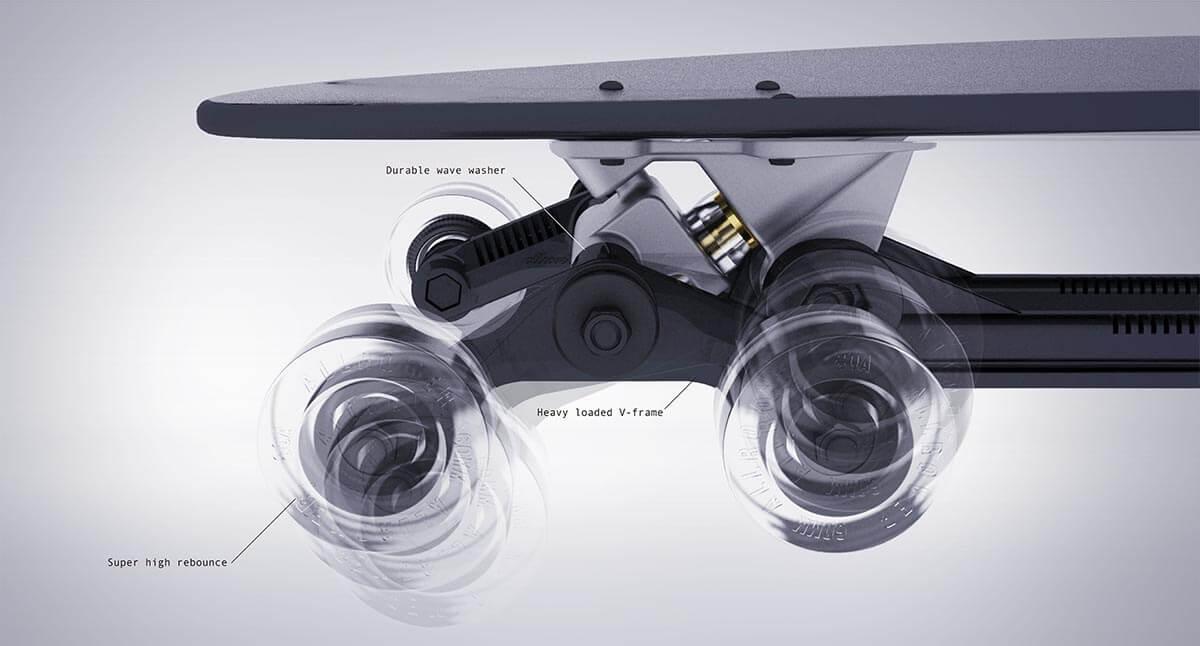Allsport Stair-rover