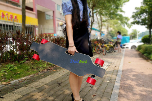 Boosted Board AliExpress