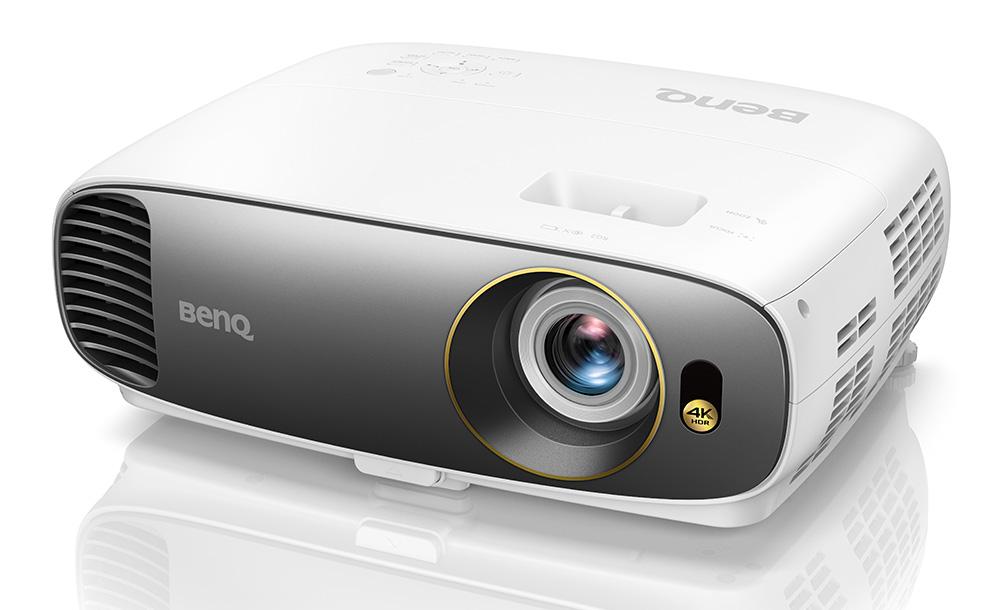 BenQ HT2550 4k HDR projector