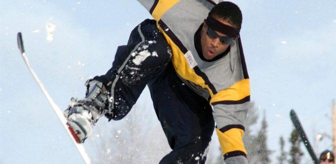 snowboardbinding