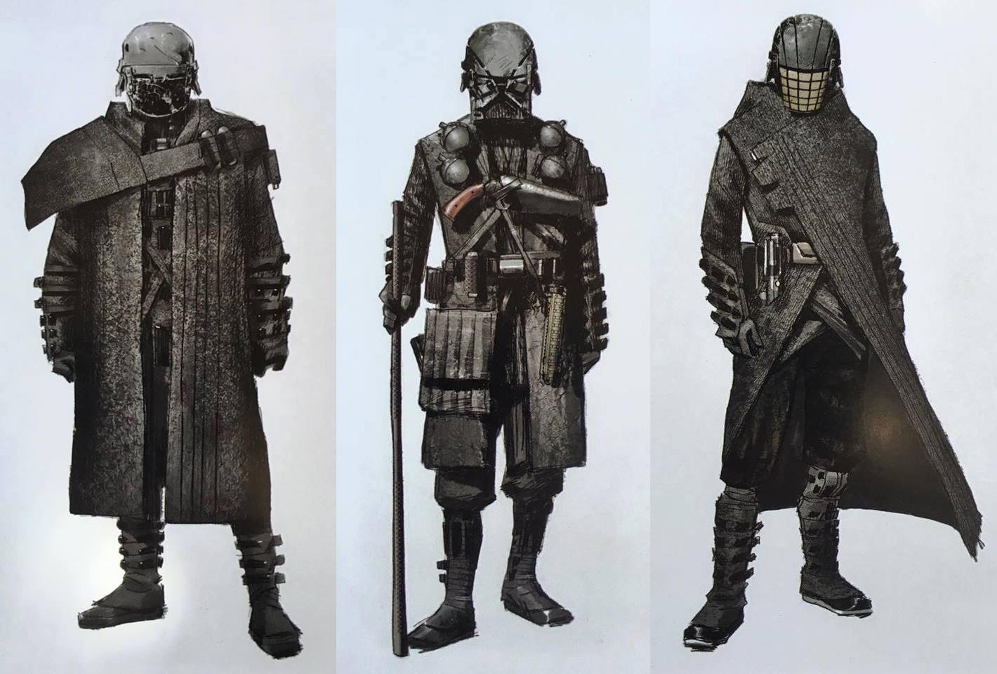 Star Wars Knights of Ren