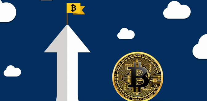 Bitcoin cryptocoin 2018