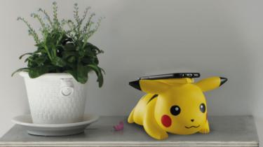 Pikachu Wireless charger oplader