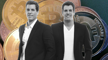 Winklevoss tweeling bitcoin miljardairs