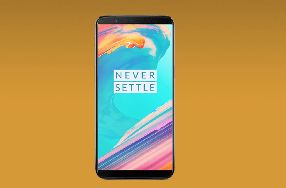 Want Awards OnePlus 5T