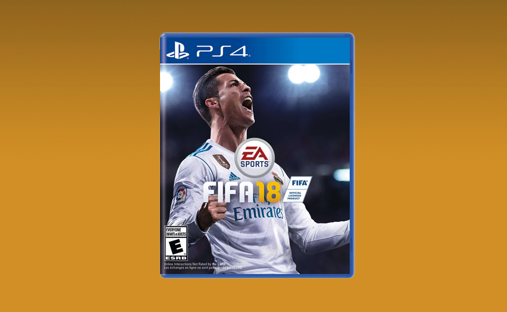 Fifa 2017 Playstation 4