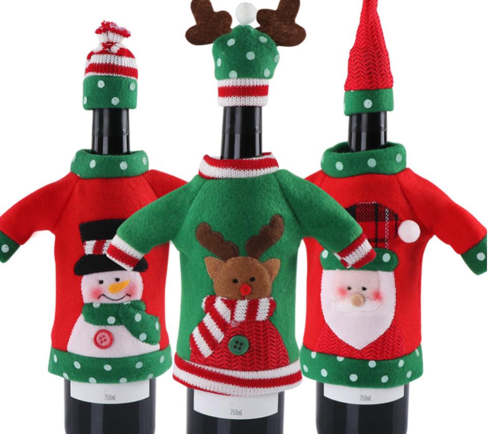 Wijnfles AliExpress
