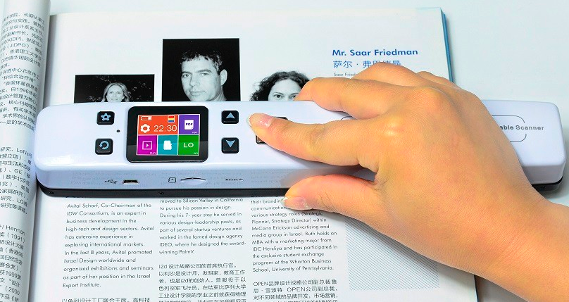 AliExpress document-scanner