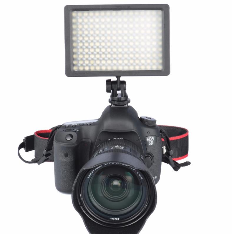 videocamera led-lamp