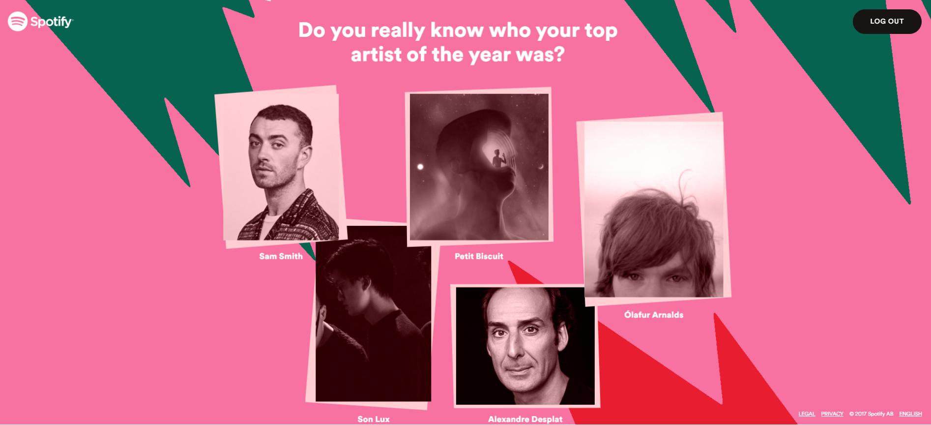 Met Spotifys Wrapped Check Jij Wat Je Het Meest Hebt