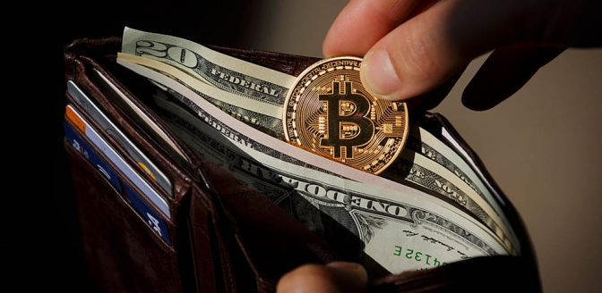 Bitcoins wallet