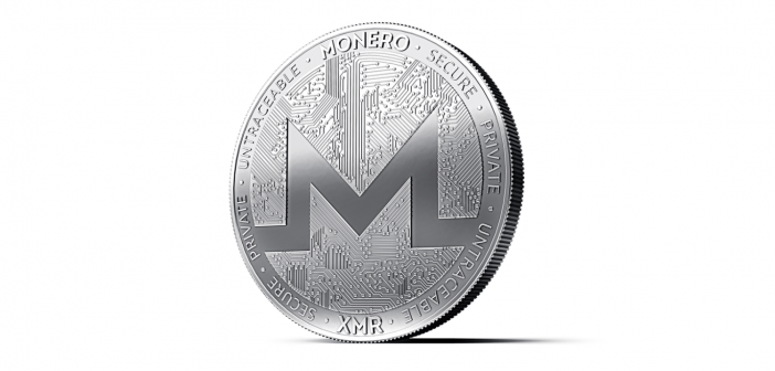 Monero cryptocoin