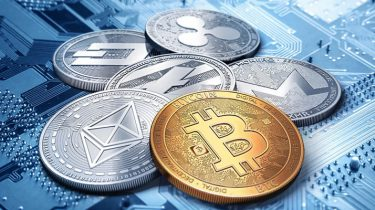 Cryptocoins cryptocurrencies