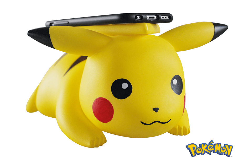 Pikachu Wireless charger oplader