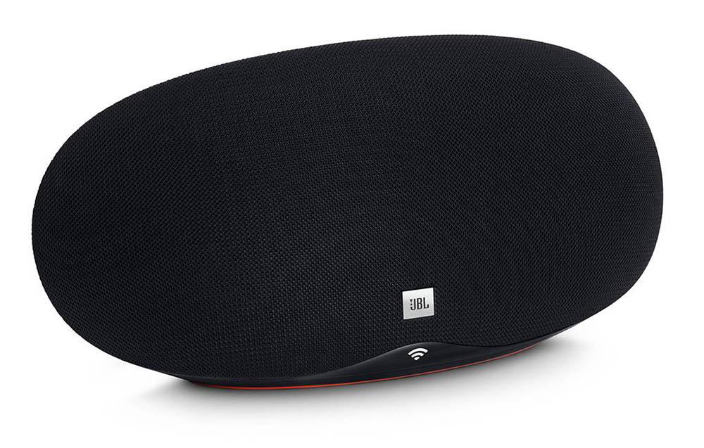 JBL Playlist Google Cast speaker