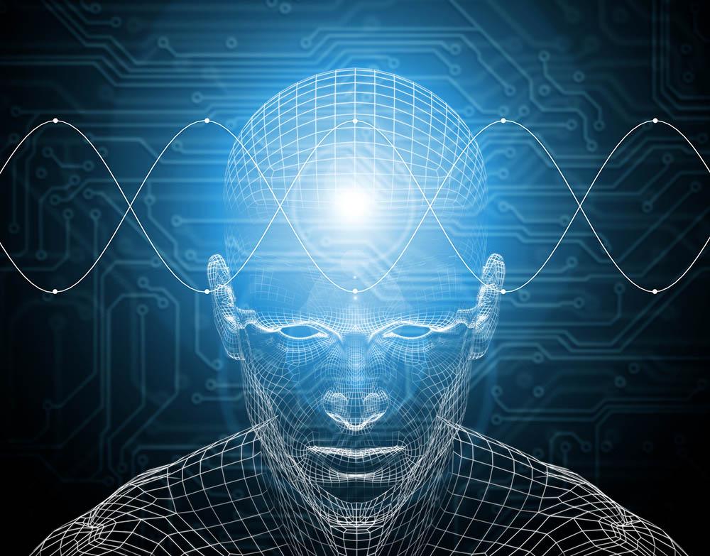 kunstmatige intelligentie AI stem